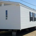Franklin Solid Singlewide Mobile Home
