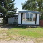 Free Crestwood Mobile Home Needs Moved Fort Macleod