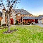Freeman Sotheby Luxury Home For Sale Dallas Fort Worth Exterior