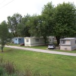 Fulbright Springfield Mobile Home Community