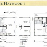 Fuller Modular Homes Haywood Home Plans