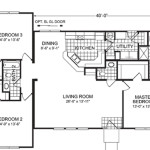 Fuller Modular Homes Lauren Home Floor Plans