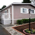 Fuqua Parkway Manufactured Home For Sale Vancouver