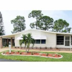 Fuqua Prestige Manufactured Home For Sale North Fort Myers