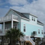 Future Surrounding Gulf Coast System Built Homes