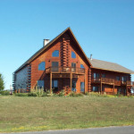 Gallery Commercial Properties Cedar Knoll Log Homes Plans