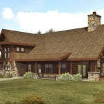 Gallery Exteriors Log Homes Home Floor Plans Timber