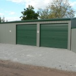 Gallery The Shed Company Garages And Workshops Colorbond Triple