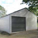 Gallery The Shed Company Garages And Workshops High Pitch Roof