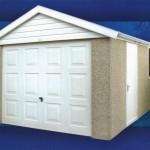 Garages Prefabricated Sheds And Prefab Garage Fittings For