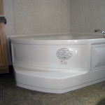Garden Tub Master Bathroom