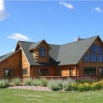 Gastineau Log Homes Oakloghome New
