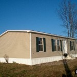 Giles Mobile Home For Sale Dalton