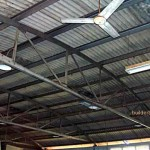 Glossary Roofs And Roofing Roof Trusses Bowstring Truss