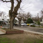 Golden State Blvd Fresno Mobile Home