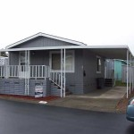 Golden West Manufactured Home For Sale Santa Rosa