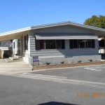 Golden West Mobile Home For Sale Whittier