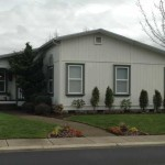 Golden West Winterhaven Manufactured Home For Sale Eugene