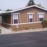 Goldenwest Mobile Home For Sale Hacienda Heights