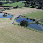 Goose Green Farm Offers Coarse Fishing Fully Stocked Lakes