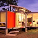 Gorgeous Homes Made From Shipping Containers Gallery The Breeze