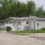 Gracious Estates Mobile Home Park For Sale Mason City