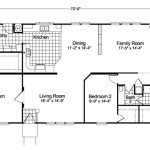 Grand Canyon Home Floor Plan Manufactured And Modular Plans