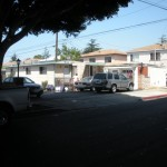 Grand View Blvd Los Angeles Mobile Home