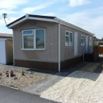Graph Bedroom Mobile Home Property For Sale Avonsmere