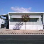 Great Mobile Home Sought After Park San Marcos