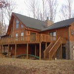 Greatland Log Homes Offers Home Plans And Kits Help