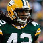 Green Bay Packers Morgan Burnett Hamstrings Are Healthy Now What