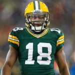 Green Bay Packers Randall Cobb Make Broadway Debut Ajc