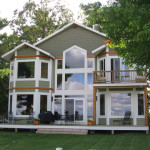Green Builder Traverse City Designcraft Homes