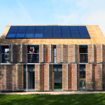 Green Building France Karawitz Passive House Design