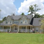 Green Cove Springs Florida Luxury Home For Sale Offered