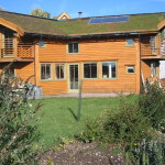 Green Home Design Beginners Guide The Builder