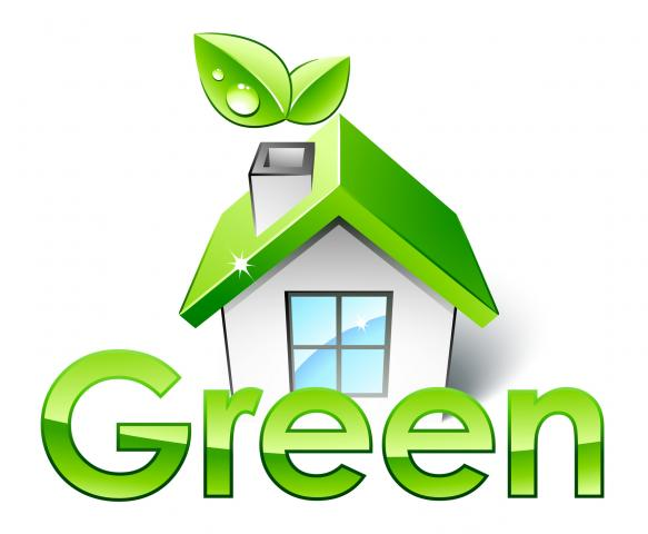 Green Home Oneshotoneplace