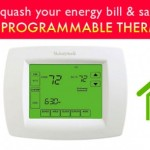 Green Home Solutions Save Money Energy Programmable