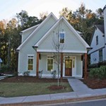 Green Homes For Sale Athens Georgia Home
