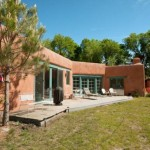 Green Homes For Sale Chimayo New Mexico Home