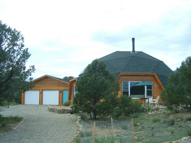 Green Homes For Sale Saguache Colorado Home