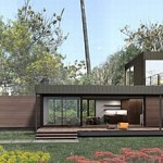 Green Homes Marmol Radziner Prefab And Dwell Tevami