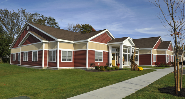 Green House Home Interview Series Eddy Village Cohoes