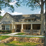 Green Houses Open Hill Retirement Community
