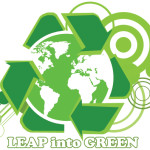 Green Logo Small Color Think Zone