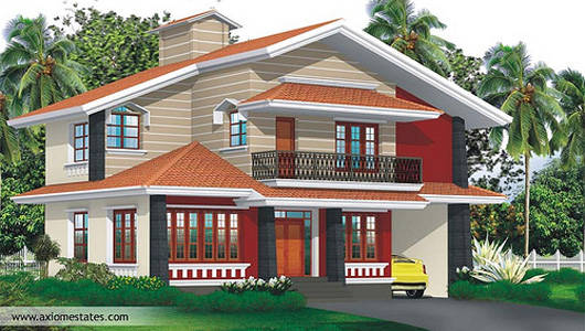 Green Plan Create Your New Home Start Design That