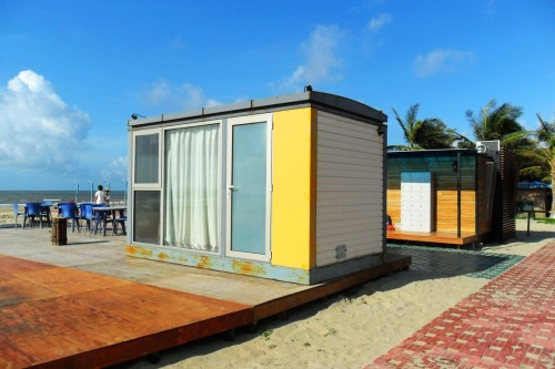 Green Prefab Homes Cartelthemes