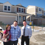 Green Valley Ranch First Time Buyers Can Reach For Larger New Home