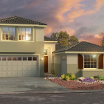 Green Valley Ranch New Homes For Sale